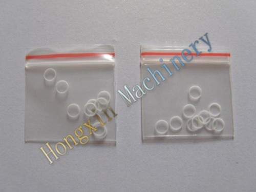 ENM5672 Spares SEAL(X10)-SQUARE-CANNON-G/M