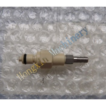 ENM6562COUPLER MALE M5-4.8