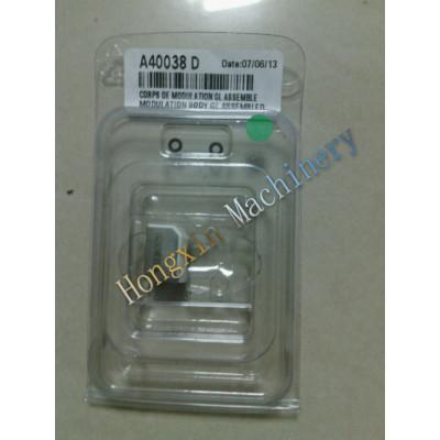 ENM40038 A40038D ENM40038   Modulation assembly - G Head - L version (white)