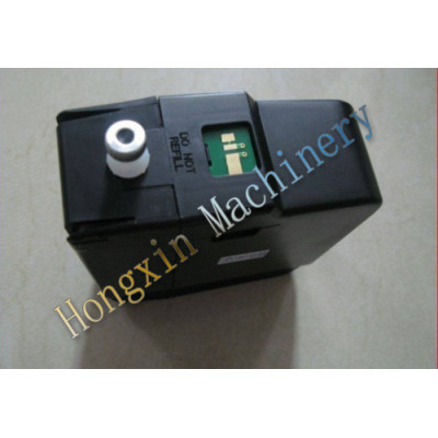 Videojet ink cartridge with chip