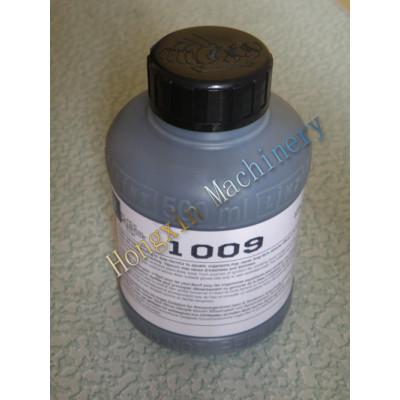 Linx Black pigmented ink 1009