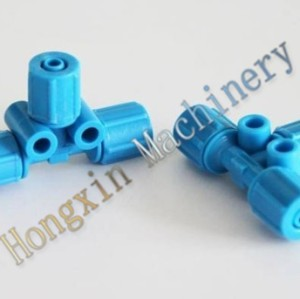 500-0041-110 6MM Festo tee connector