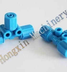 500-0041-110 6MM Festo tee connector