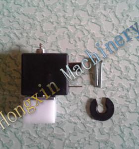 Willett Solenoid Valve 521-0001-174