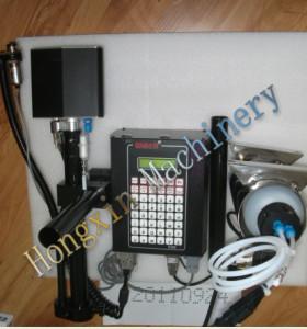 willett 3150 DOD inkjet machine