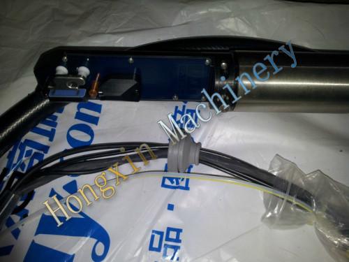 Linx inkjet print gun 6800