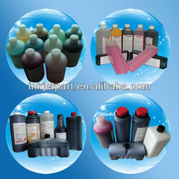 Hitachi cij tintas, hacer- ups, productos de limpieza