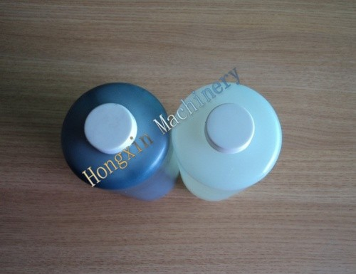 Linx 3501 0.5l mixto de impresión solvente para impresoras de inyección de tinta