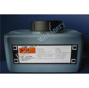 Domino ir-227bk 1.2l resistencia al alcohol de impresión de tinta para impresoras de inyección de tinta