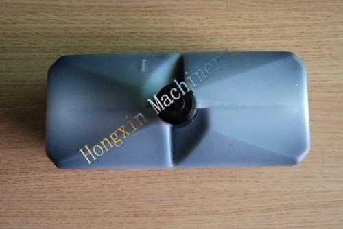 Domino ic-261bk 0.825l rojo de impresión de tinta para impresoras de inyección de tinta