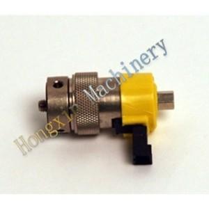 videojet 208296 solenoide de la válvula de la serie 37 cij para la codificación de inyección de tinta de la impresora