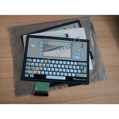 Videojet 100-0470-137 teclado circuito assy- videojet piezas
