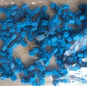 Willett 5001-0041-110 festo tee( 6mm)( 430/videojet 43s) para impresoras de inyección de tinta