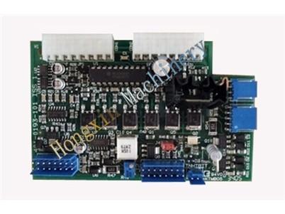 200-0430-160 willett io 430 junta para impresoras de inyección de tinta