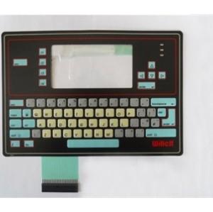 100-043s-101 willett 430si teclado para impresoras de inyección de tinta