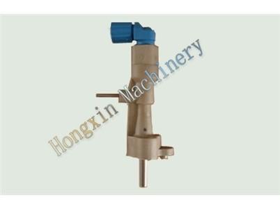 204-0336-101 willett venturi mk3 inkjetor para la impresora