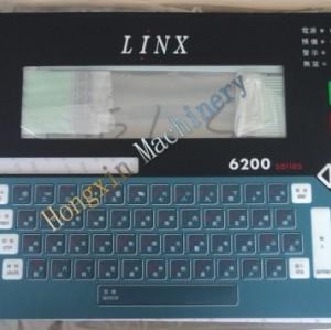 Linx fa74057 6200 teclado/teclado