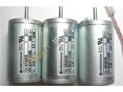 linx fa71052 cij de la impresora de la bomba del motor 4800 4200