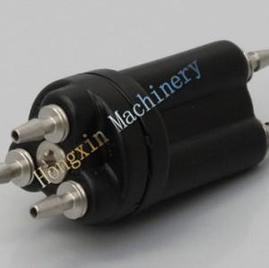 Linx 3-way fa20110 conector para cij de codificación de inyección de tinta de la impresora
