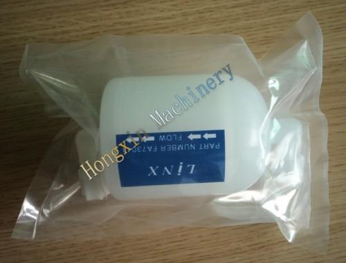 linx fa73044 filtro principal de tinta