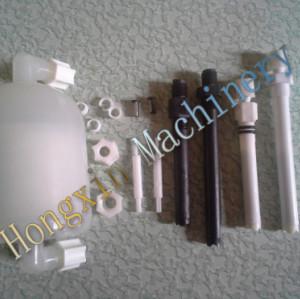 Linx fa73044 filtro principal de tinta, fa72050damper, fa72056 linx- tinta tubo sumergido, fa13005 linx- tubo sumergido solvente para impresoras de inyección de tinta