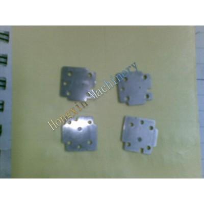 Domino 26829 una- la serie de montaje de la boquilla 40 mic