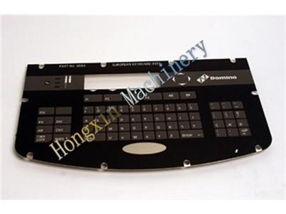 Domino 45164 teclado para un- serie