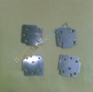 Domino 26828 una- la serie de montaje de la boquilla 60 mic