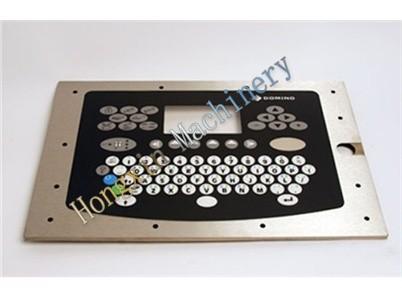 domino 37568 para teclado de inyección de tinta cij de codificación de la impresora