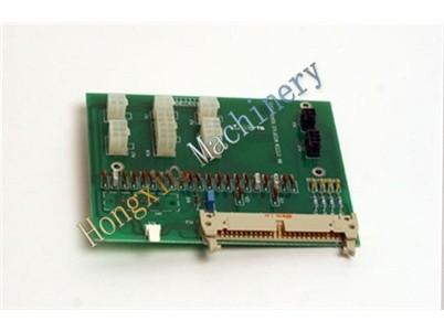 domino de tinta sistema de pcb para 25115 cij de codificación deinyección de tinta de laimpresora