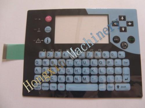 imaje enm28240 9020 teclado industrial para impresoras de inyección de tinta