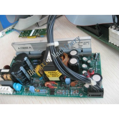 imaje enm14119 bipolar de control de motor eléctrico para la tarjeta s4