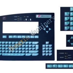 Imaje enm19618 s8 teclado/teclado( maestro)