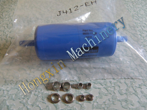 imaje enm7765 filtro de circuito de tinta parte de aire para impresoras de inyección de tinta