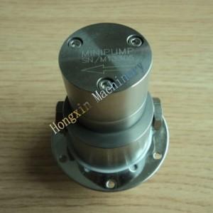 imaje enm4295 bomba de vacío para impresoras de inyección de tinta