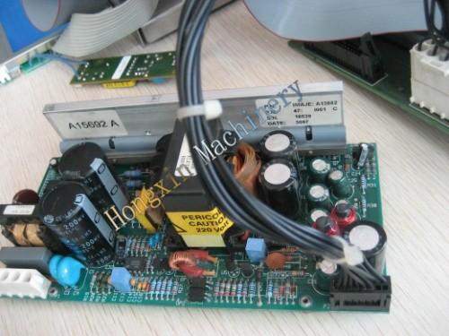 enm14121 imaje de suministro de energía junta para impresoras de inyección de tinta