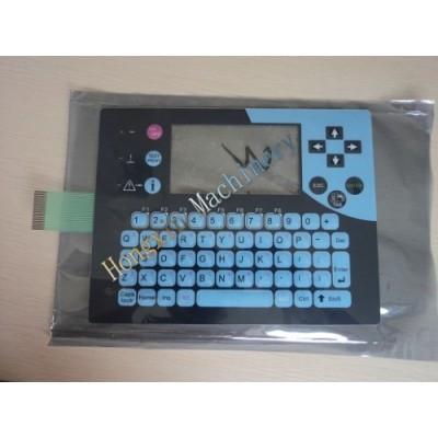 imaje enm28240 9020 teclado para impresoras de inyección de tinta