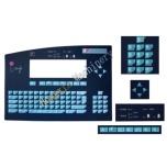 imaje ENM23970 s8 teclado paraimpresoras deinyección de tinta
