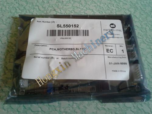 SL550152 PCA,MOTHERBD,SL110I
