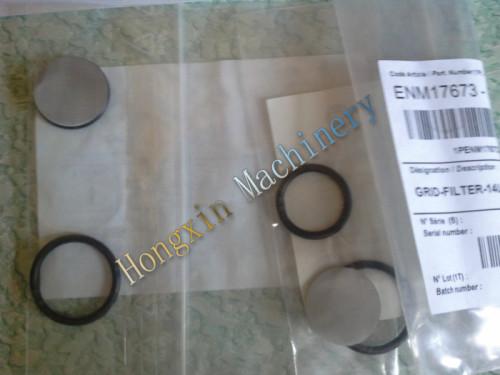 ENM17673 Imaje filter screen 14U
