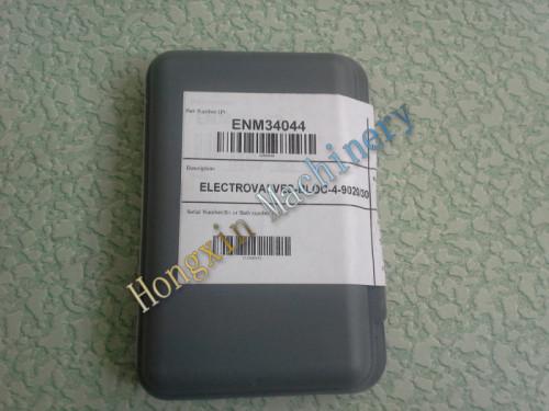 ENM34044 Electro valve mounting block