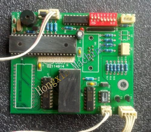 Domino PCB Board