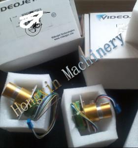 videojet inkjet micor pump