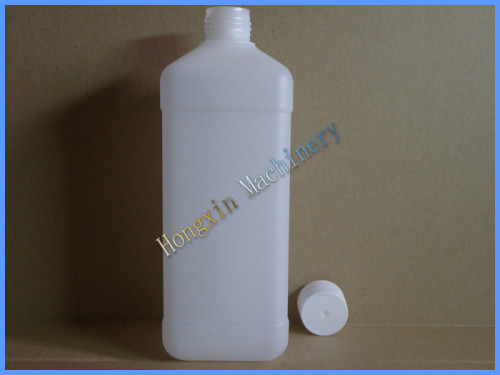 Imaje 1000ML/1L empty bottle for ink and make up