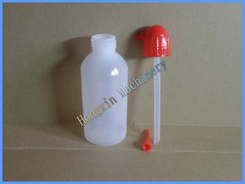 inkjet cleaning solution bottle