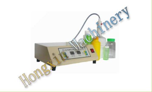 Aluminium Inductive Sealer Machine