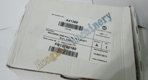 A41369   A35356 ENCODER 5000PTS WITH CONNECTOR