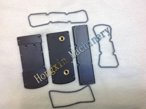 ENM6180  Imaje COVER (X3) WITH SCREW-G AND M