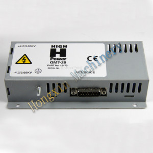Domino 12170 POWER SUPPLY +285V+220V 3.65KV