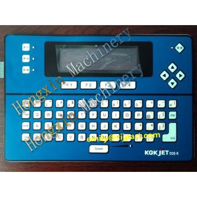 KGK inkjet Keyboards